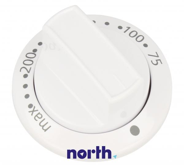 Pokrętło termostatu do piekarnika 250315006,0