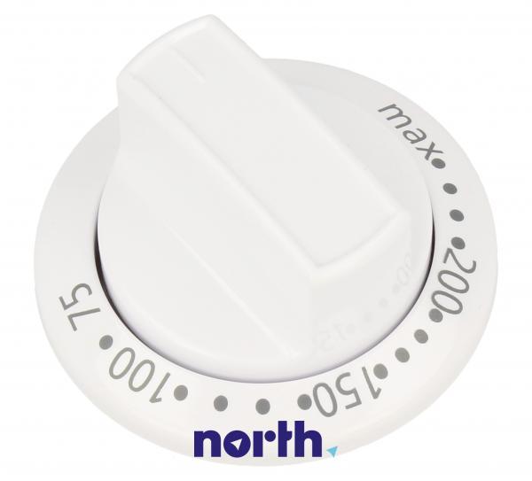 Pokrętło termostatu do piekarnika 250315006,1