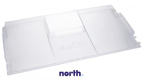 Front | Pokrywa komory szybkiego mrożenia do lodówki 4551632600,1