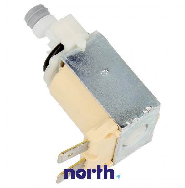 Elektrozawór | Zawór zasobnika na sól do zmywarki 1761250100,0