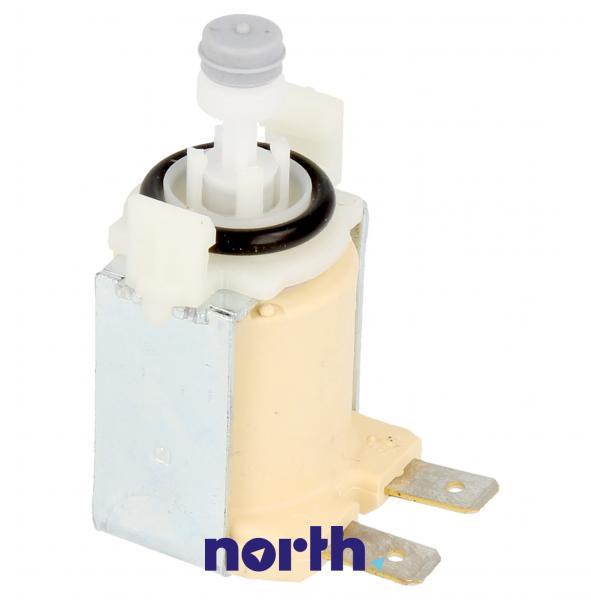 Elektrozawór | Zawór zasobnika na sól do zmywarki 1761250100,2