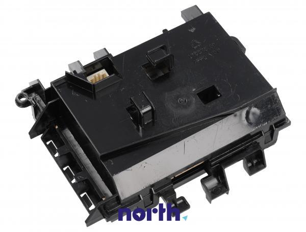 Moduł sterujący (w obudowie) skonfigurowany do zmywarki 1755700300,0