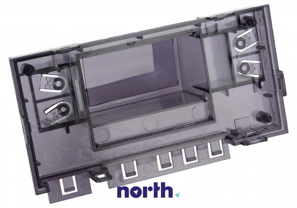 Profil | Obudowa wyświetlacza przednia do zmywarki 1766660100,1