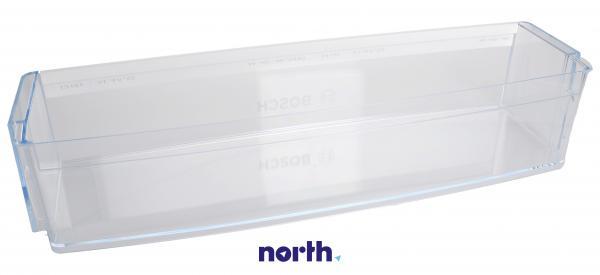 Balkonik/Półka dolna na drzwi chłodziarki  do lodówki Bosch 00705803,1