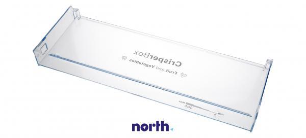 Pokrywa | Front szuflady na warzywa do lodówki Bosch 00706684,1