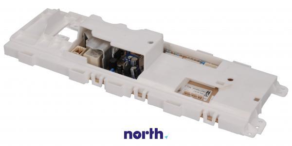 Moduł elektroniczny skonfigurowany do pralki 2827790544,0
