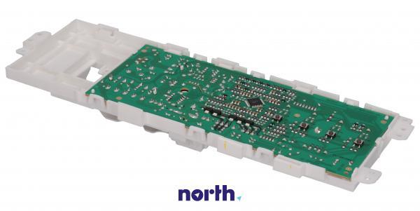 Moduł elektroniczny skonfigurowany do pralki 2827790544,1