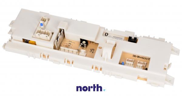 Moduł elektroniczny skonfigurowany do pralki 2823040020,0