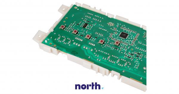 Moduł elektroniczny skonfigurowany do pralki 2823040020,2