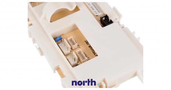 Moduł elektroniczny skonfigurowany do pralki 2823040020,3