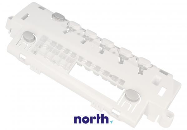 Pokrywa | Osłona modułu elektronicznego do pralki 41035532,1