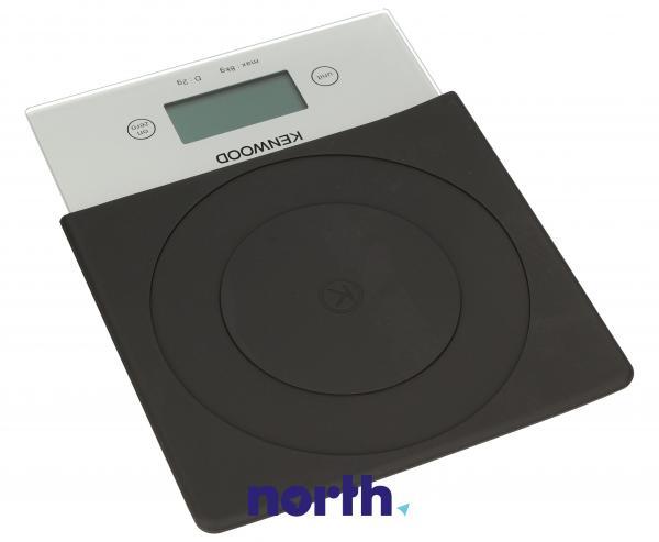 Waga elektroniczna AT850 do robota kuchennego Kenwood AWAT850B01,1