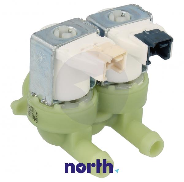 Elektrozawór do pralki 41028701,2