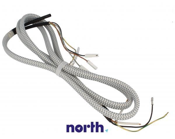 Przewód | Kabel zasilający do żelazka 5512810281,0