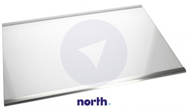 Szyba | Półka szklana kompletna do lodówki DA9713502G,0
