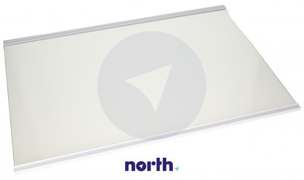 Szyba | Półka szklana kompletna do lodówki DA9713502G,1
