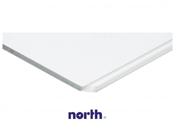 Szyba | Półka szklana chłodziarki (bez ramek) do lodówki Beko 4618830500,1