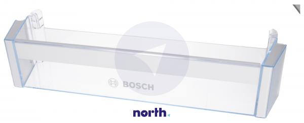 Balkonik/Półka dolna na drzwi chłodziarki  do lodówki 00746691,0