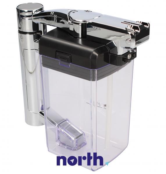 Dzbanek | Pojemnik na mleko CP0250/01 (kompletny) do ekspresu do kawy 421941300151,0