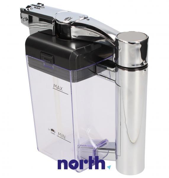 Dzbanek | Pojemnik na mleko CP0250/01 (kompletny) do ekspresu do kawy 421941300151,1