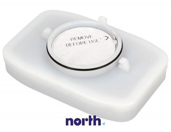 Filtr wody GRV001N (1szt.) do lodówki Whirlpool 481010536398,0