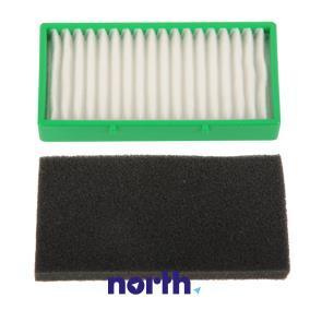 Filtr hepa do odkurzacza - oryginał: ZR702001,0