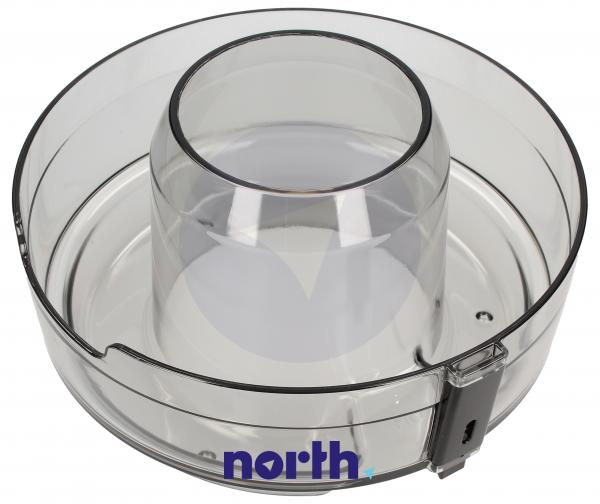 Zbiornik | Pojemnik na odpady do sokowirówki 420303600811,1