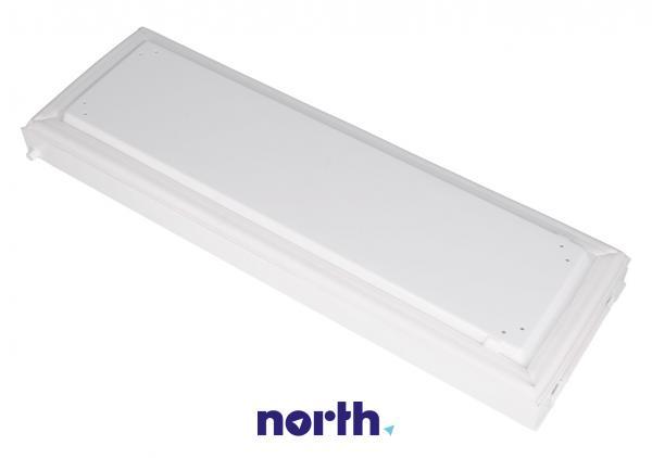 Drzwiczki zamrażarki kompletne do lodówki 1030787,1