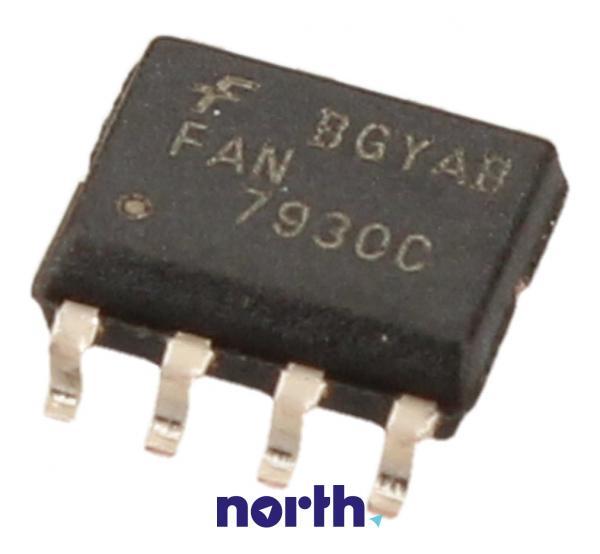 FAN7930M SMD Układ scalony IC,0