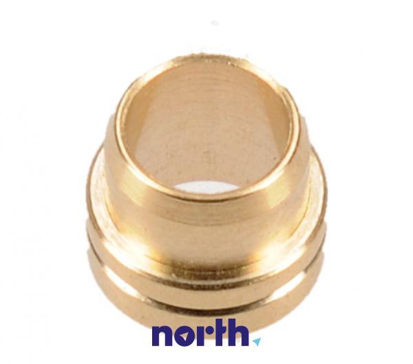 Tuleja | Pierścień wężyka teflonowego do ekspresu do kawy DeLonghi 6213211521,0