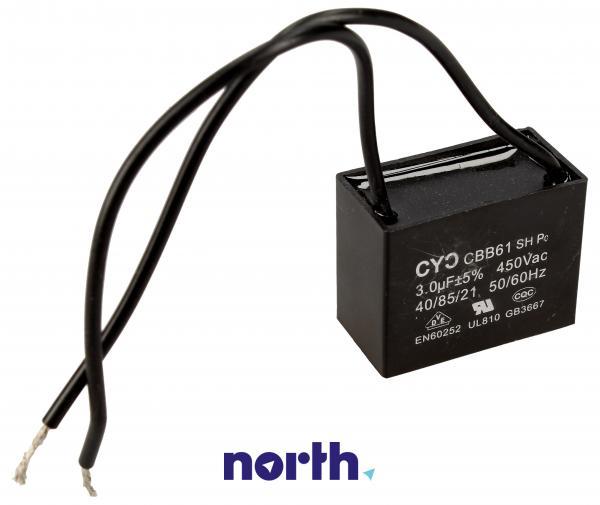 3uF | 450V Kondensator 5111810461,0