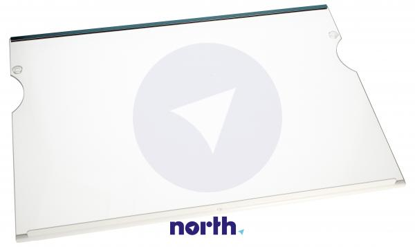 Szyba | Półka szklana kompletna do lodówki 727196200,0