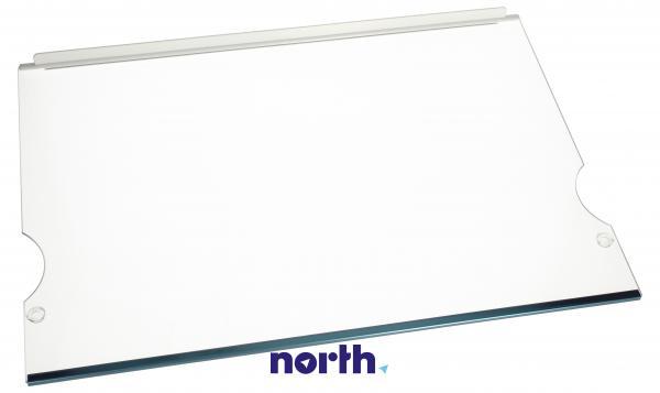 Szyba   Półka szklana kompletna do lodówki 727196200,1