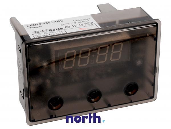 Programator | Timer do piekarnika 8053273,0