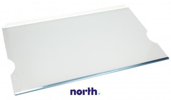 Szyba | Półka szklana kompletna do lodówki 727265800,0