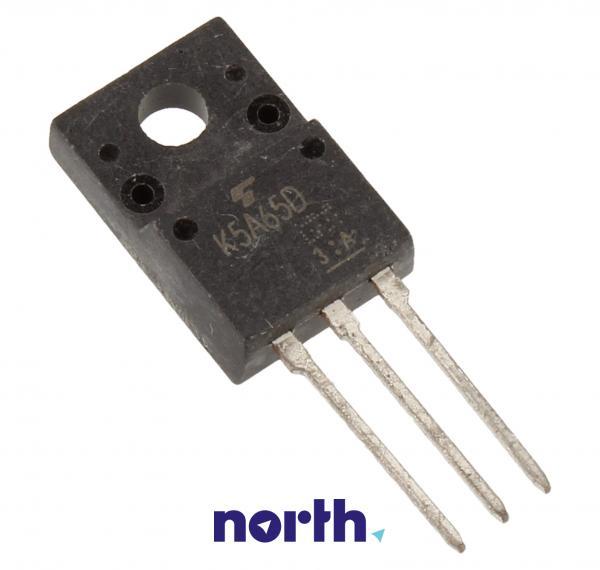 TK5A65D Tranzystor,0