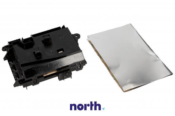 Moduł sterujący (w obudowie) skonfigurowany do zmywarki 1750010800,0