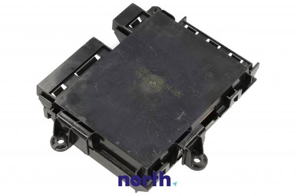 Moduł sterujący (w obudowie) skonfigurowany do zmywarki 1750010800,2