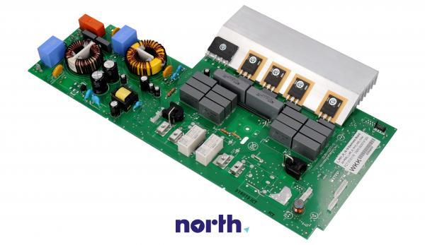 Moduł zasilania induktora do płyty indukcyjnej 00745775,1