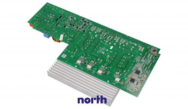 Moduł zasilania induktora do płyty indukcyjnej 00745775,2