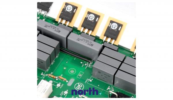 Moduł zasilania induktora do płyty indukcyjnej 00745775,4