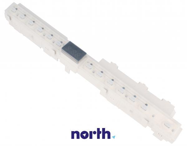 Moduł obsługi panelu sterowania do zmywarki 11002897,0