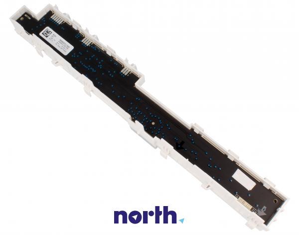 Moduł obsługi panelu sterowania do zmywarki 11002897,2