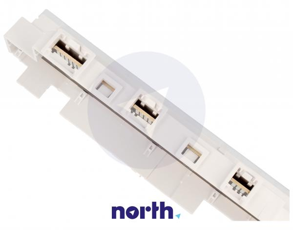 Moduł obsługi panelu sterowania do zmywarki 11002897,3