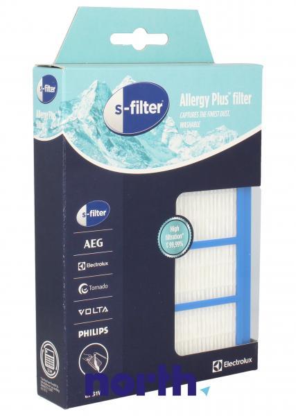 EFS1W Filtr HEPA zmywalny do odkurzacza,0