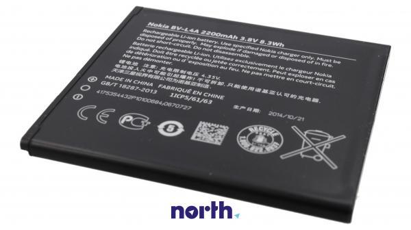 Akumulator | Bateria BV-L4A 3.8V 2220mAh do smartfona 0670727,1