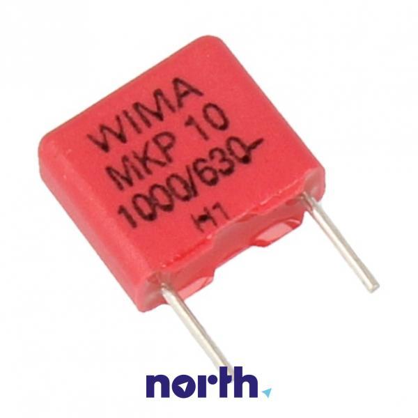 Kondensator impulsowy MKP WIMA,0