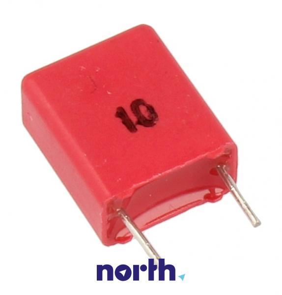 1uF   100V Kondensator impulsowy MKS4 WIMA,1