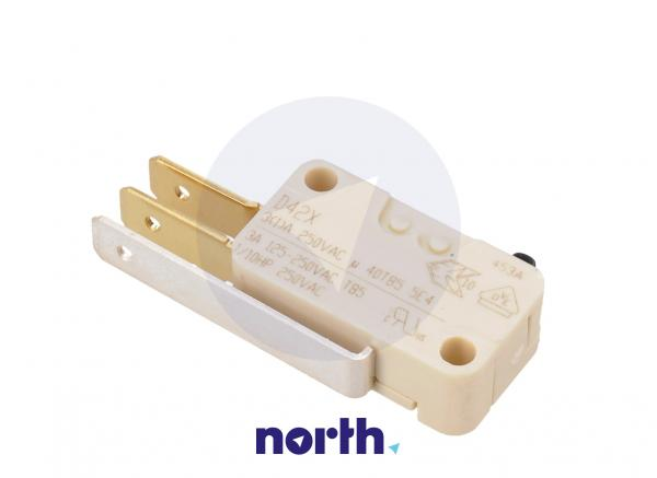 Przełącznik | Mikroprzełącznik do zmywarki,0