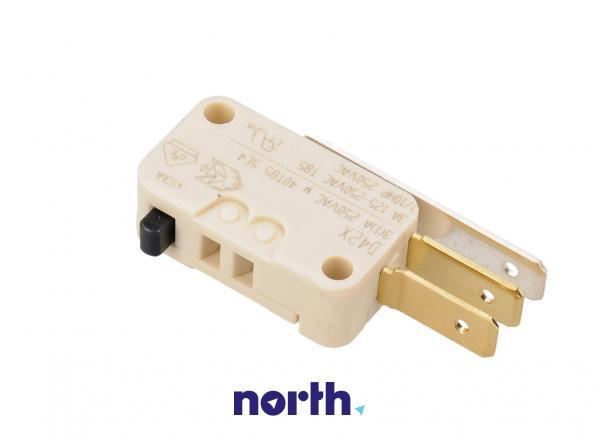 Przełącznik | Mikroprzełącznik do zmywarki,1